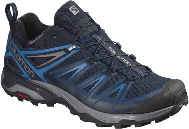 Buntingquiet X 3 Shoes Herren Poseidonindigo Shade Salomon Ultra 9EIH2D